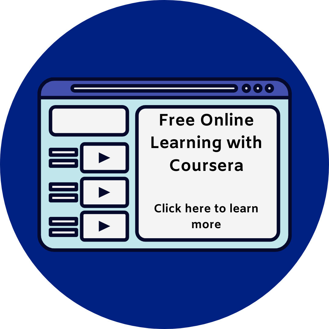 Online Learning with Coursera